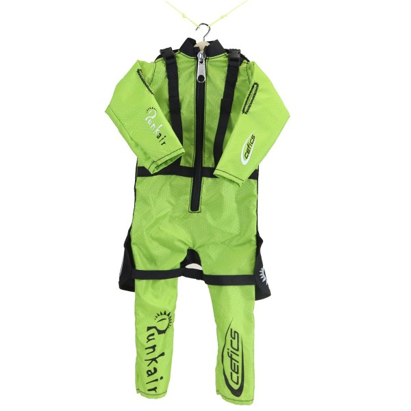 "Freestyler Gurtzeug/Overall Hike&Fly Kombi XL ""Emotion Line"""