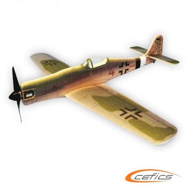 Focke-Wulf FW 190D Desert 840 ARF