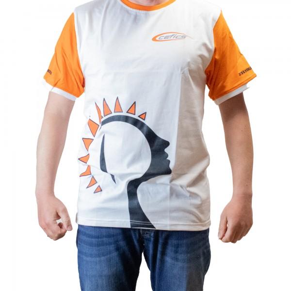 T-Shirt Cefics/Punkair