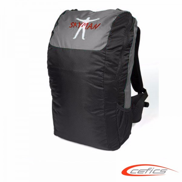 Skyman Daybag Kompakter, leichter Rucksack in 4 Farben