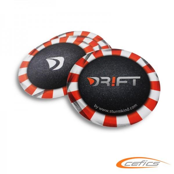 DR!FT Racing Curbs