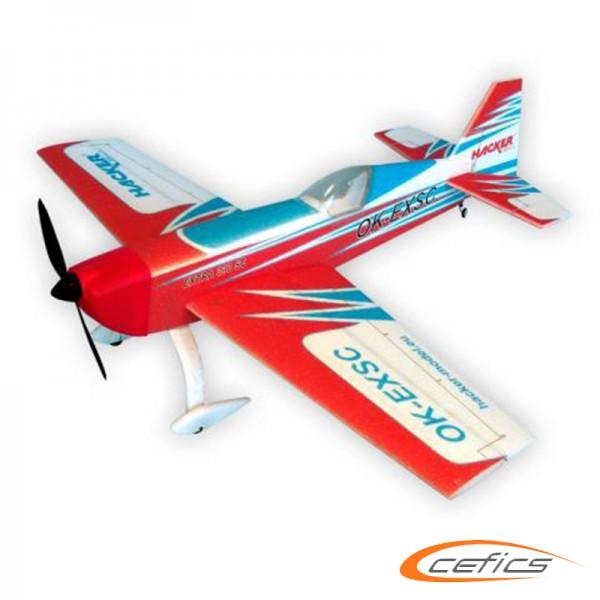 Extra 330SC ARF 1000 Rot