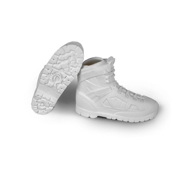 Schuhe Pilot Peer XL weiß