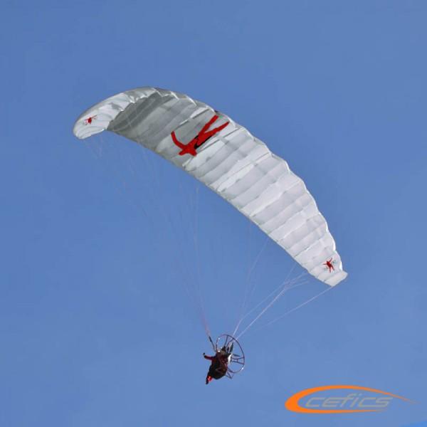 RC-Skyman CrossAlps 2.8 weiß