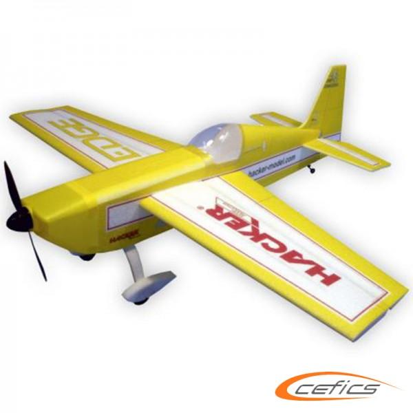 Edge 540 V2 ARF 1200 Gelb