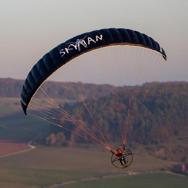 RC-Skyman Sir Edmund 1.0