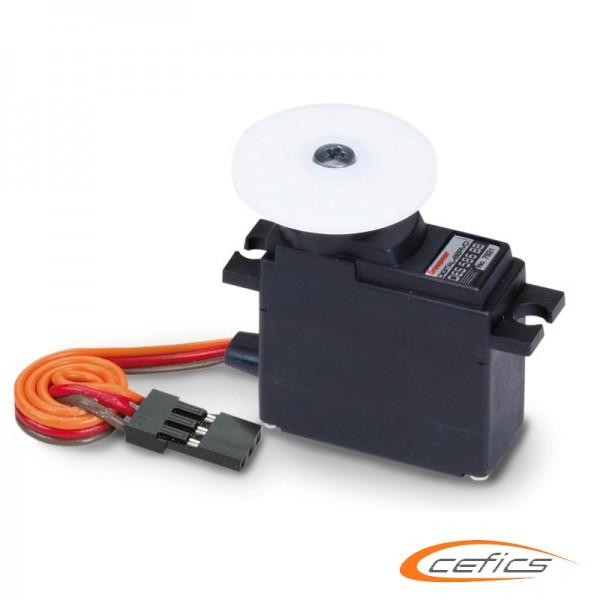 Graupner Servo digital DES 586 BB 13 mm