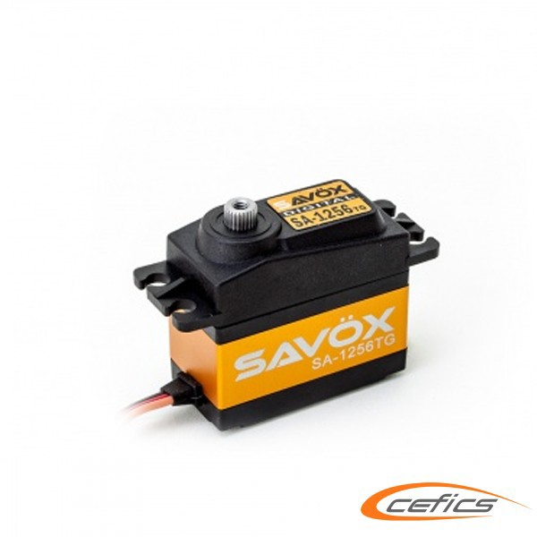 Savöx SA-1256TG Servo