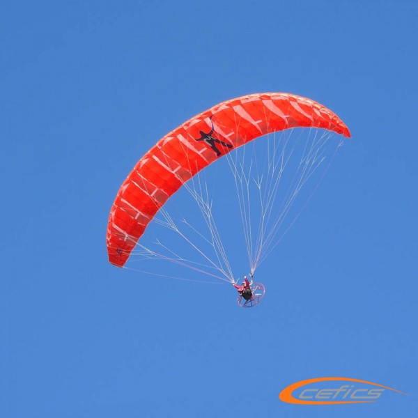 RC-Skyman CrossAlps 2.8 rot