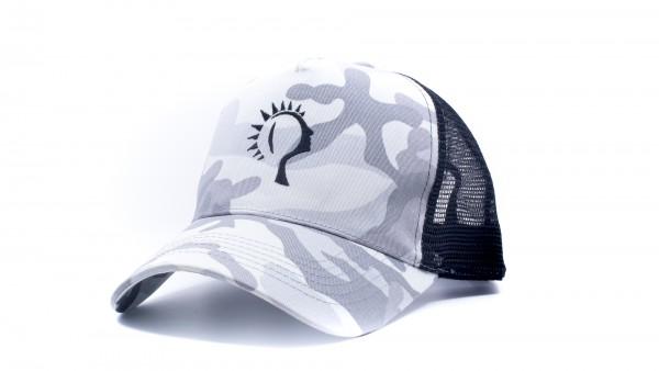 Cap Punkair - Camouflage Design