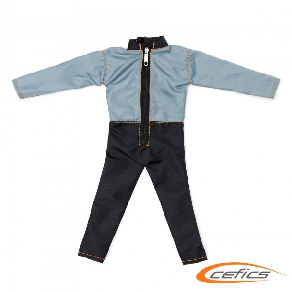 Punkair Overall XL Comfort Line