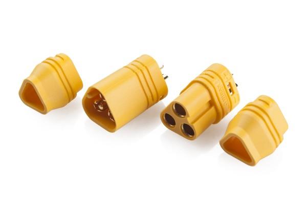 MT60 Verbinder - Stecker und Buchse